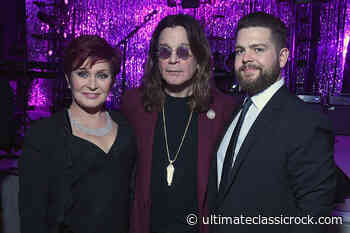 Osbournes Return to Television in New Paranormal Series - Ultimate Classic Rock