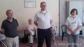 L'ex sindaco di Tortona e avvocato Marco Balossino alla guida dell'Anpi cittadino - La Stampa