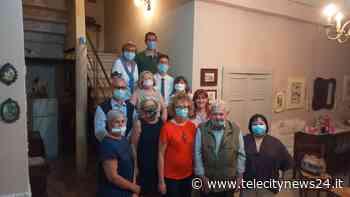 Tortona: Lucia Goggi nuovo presidente AIDO - Telecity News 24