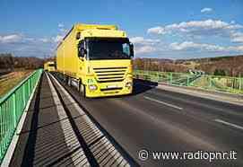 Tortona - Presto un semaforo a Rivalta Scrivia - RadioPNR