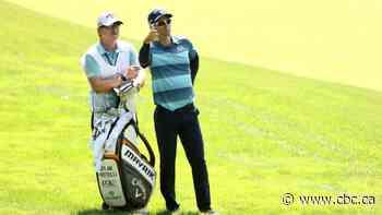 Still testing positive, Dylan Frittelli among 3 back at work on PGA Tour