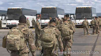 Returning Fort Wainwright soldiers share what they are looking forward to - webcenter11