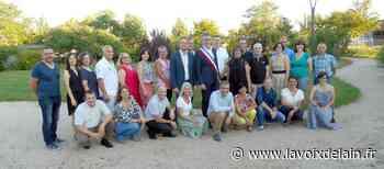 Viriat - Des finances saines dans la besace du nouveau conseil municipal - La Voix de l'Ain