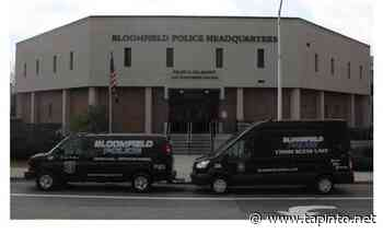 Bloomfield Police Department Police Blotter: June 29 through July 5, 2020 - TAPinto.net