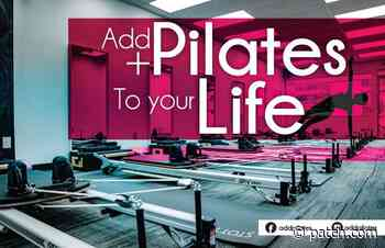 Pilates - Private Reformer Sessions for $180/month - Bloomfield, NJ Patch - Patch.com