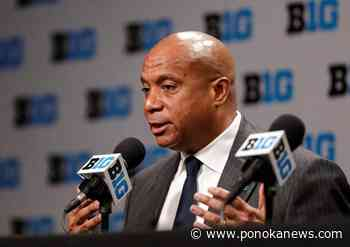 Big Ten scraps nonconference football games due to pandemic