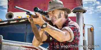 Wolf Creek Star Says A Sequel And New Television Season Are On The Way - We Got This Covered