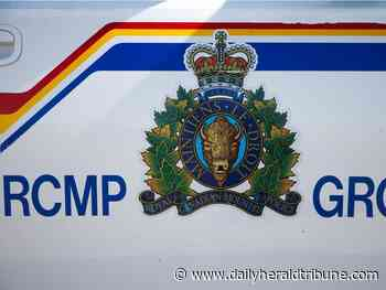 Two arrested for break-in at rural residence near Demmitt