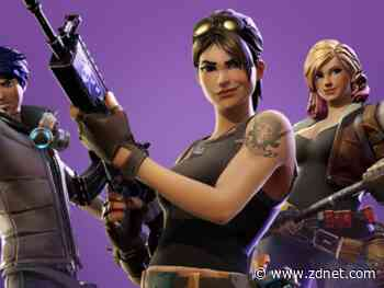 Sony to acquire a piece of Epic Games for $250 million