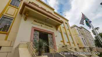 Prefeitura ultrapassa vereadores em autoria de leis aprovadas - ACidade ON