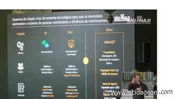 Araraquara integra novo sistema de monitoramento de doentes do Estado - ACidade ON
