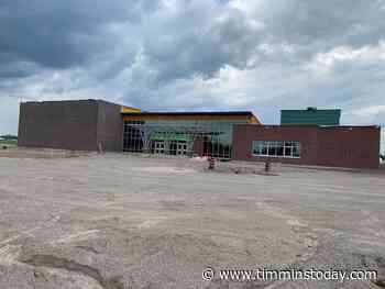 COVID-19 will not impact move to new Iroquois Falls school - TimminsToday