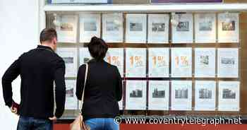 Stamp duty change saves Londoners 12 times more than some in Coventry and Warwickshire - Coventry Telegraph