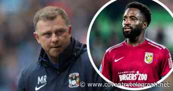 Five Championship strikers available to Coventry City for free this summer - Coventry Telegraph