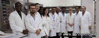 Rückstände sinnvoll nutzen: Food Technology Lab entwickelt nachhaltige Technologie zur Gewinnung von Öl aus Apfelkernen für die Lebensmittel- und Kosmetikindustrie - Der Vinschger