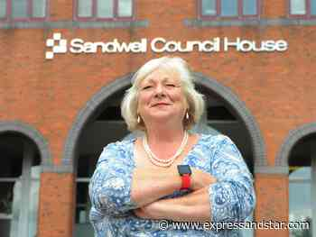 Sandwell Council leader resigns after being suspended by Labour Party over 'anti-Semitic' tweets - expressandstar.com