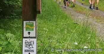 Virtueller Monschau-Marathon ist gestartet - Aachener Zeitung