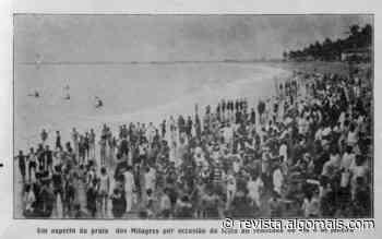 9 fotos de Olinda há quase 100 anos - Algomais - Revista Algomais