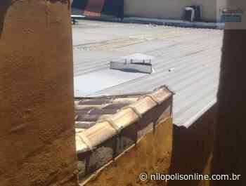 Moradores reclamam de mau cheiro e barulho vindos de fábrica em Olinda - Nilópolis Online