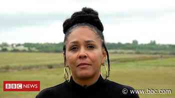 Dorset writer trying to raise awareness of rural racism - BBC News