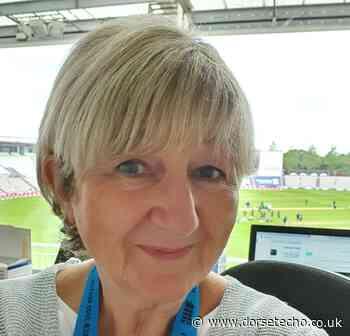 Dorset scorer called up to England vs West Indies Test - Dorset Echo