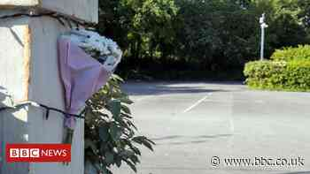 Claire Parry death: Dorset police officer admits killing lover - BBC News