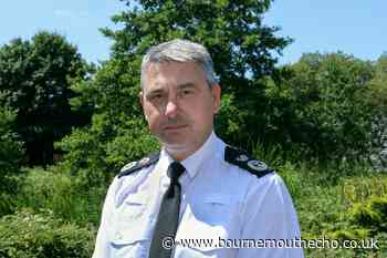 More than 100 bids for funding to transform policing in Dorset - Bournemouth Echo