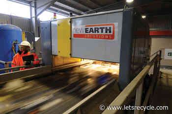 New Earth Solutions gains six more years from Dorset - letsrecycle.com