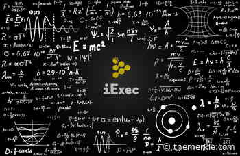What Is iExec RLC? – The Merkle News - The Merkle