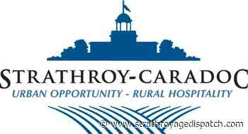 Strathroy-Caradoc adopts municipal strategic plan - Strathroy Age Dispatch