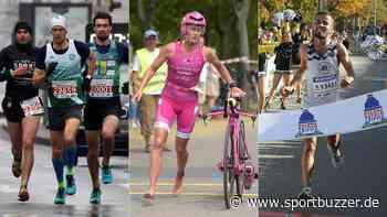 Leipziger Triathlon soll am 26. Juli stattfinden - Halbmarathon für Oktober geplant - Sportbuzzer
