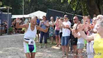 Klostersee-Triathlon steckt noch in der Warteschleife - Nordkurier