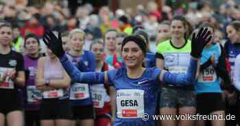 Triathlon-Staffel: Gesa Krause führt Spezialisten zum Triathlon-Staffel-Sieg - Trierischer Volksfreund