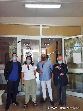 Il Rotary Club di Francavilla al Mare fa un bilancio dell'anno sociale 19/20 - Abruzzonews