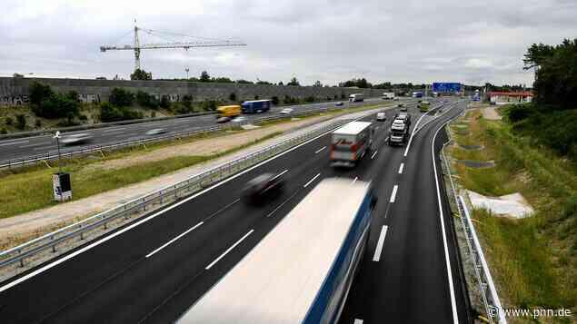 Südliche A10 ist fertig, Baustart im Westen unklar - Potsdamer Neueste Nachrichten