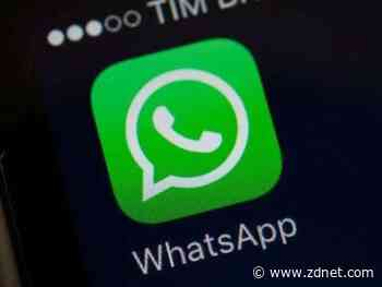 WhatsApp using QR codes to help initiate chats between brands and customers