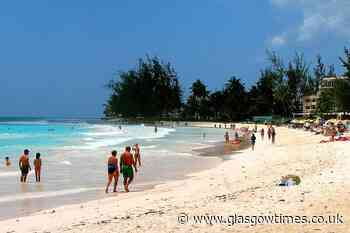Remote workers could relocate to Barbados under new year-long visa - Glasgow Times
