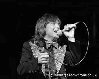 Scots fans share memories of David Cassidy's Glasgow gigs for new book on pin-up popstar - Glasgow Times