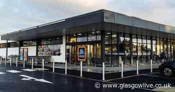 Aldi wants to build nine new stores around Glasgow creating hundreds of jobs - Glasgow Live