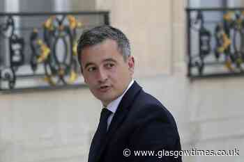 New French PM defends promotion of minister accused of rape - Glasgow Times
