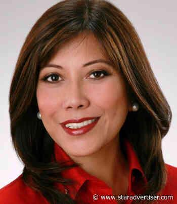 Gov. Ige appoints Bennette Misalucha to the late Breene Harimoto's Hawaii Senate seat