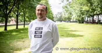 Glasgow Lives in Lockdown - David, 39, East Kilbride, Brand Ambassador for Glenfiddich Scotch Whisky - Glasgow Live