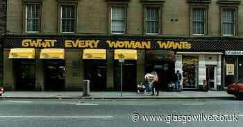 10 legendary Glasgow shops that are gone but not forgotten - and that we still miss today - Glasgow Live