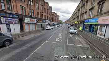 Thug caught in Shettleston with razor said he received death threat - Glasgow Times