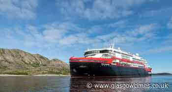 One-off cruise from Glasgow to show-off UK's hidden gems - Glasgow Times