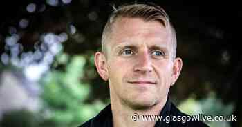 Glasgow Lives in Lockdown - Martin, 35, Milngavie, co-founder and member of Skerryvore - Glasgow Live
