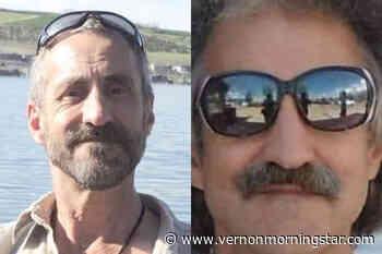 $500 fine for Vernon man caught near Coldstream playground – Vernon Morning Star - Vernon Morning Star