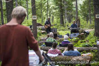 Pure magic: live performances revived in Revelstoke – Vernon Morning Star - Vernon Morning Star