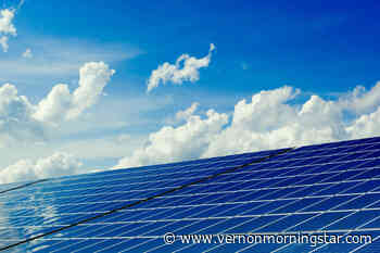 Summerland to hold meeting on solar project – Vernon Morning Star - Vernon Morning Star