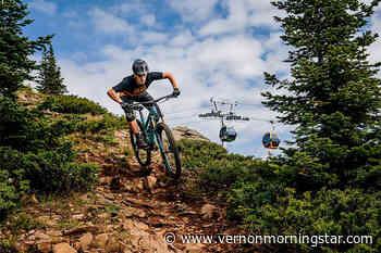 Bike parks open at Vernon's SilverStar Mountain Resort – Vernon Morning Star - Vernon Morning Star